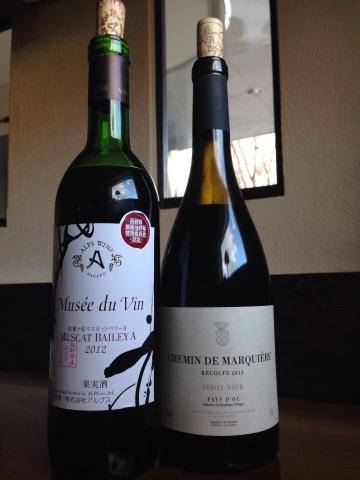 今日のグラスワイン_e0092612_17240647.jpg