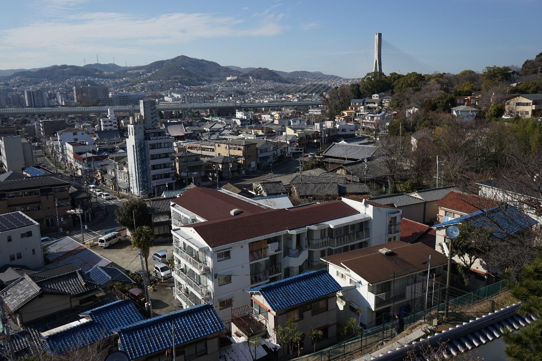 池田城跡界隈_b0069128_14182856.jpg