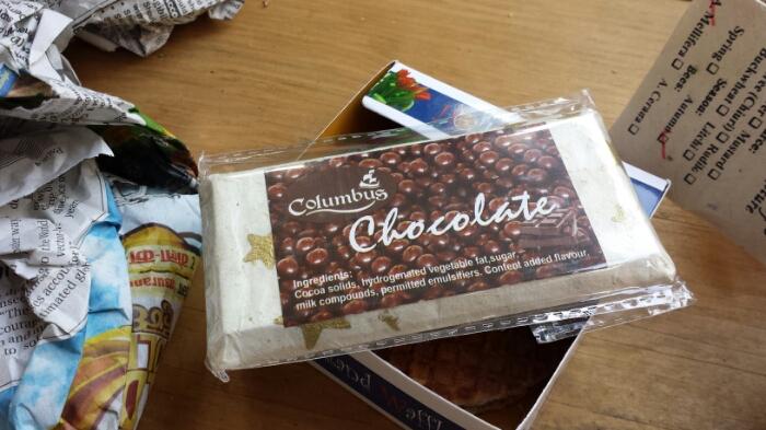 bobinのおばちゃんが作ってるチョコレート_e0155231_041758.jpg