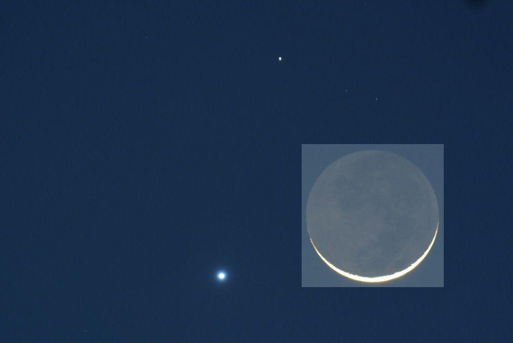 金星と火星のランデブー(2015年2月20日)_e0089232_19184049.jpg
