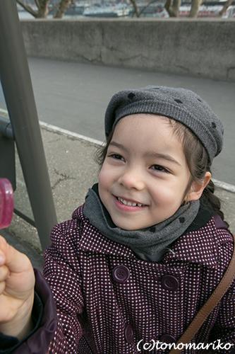 島っ子りんちゃんの大好きおやつタイム_c0024345_028551.jpg