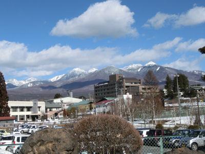 富士見図書館へ_f0019247_16185433.jpg