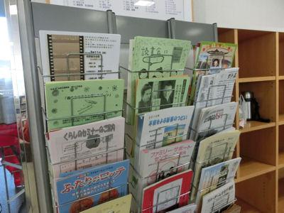 富士見図書館へ_f0019247_16202728.jpg