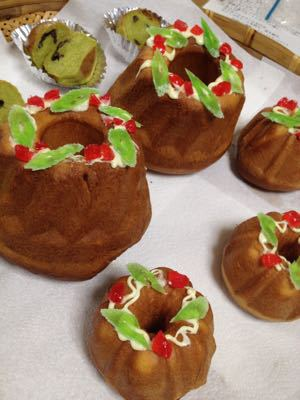 ひな祭りレシピのパン教室♪_e0086864_015861.jpg