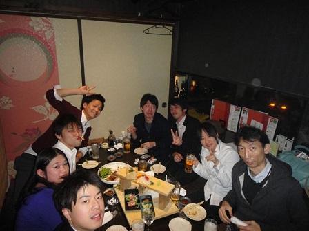新年会in札幌2015!_e0206865_23493361.jpg
