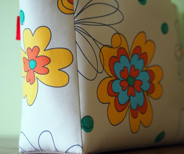 春のファブリック、帆布の新色。_e0243765_1111770.jpg