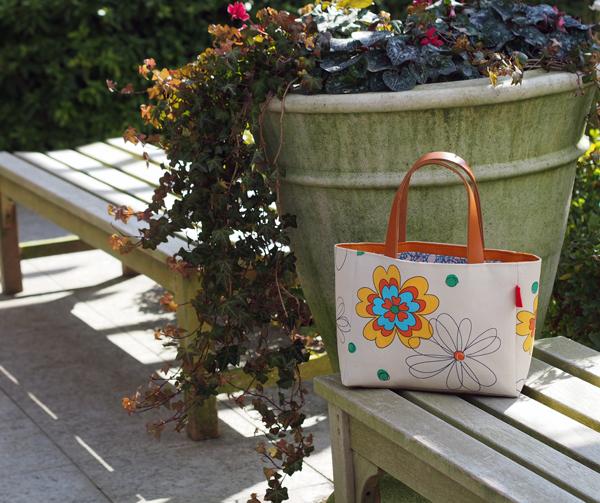 春のファブリック、帆布の新色。_e0243765_11133821.jpg