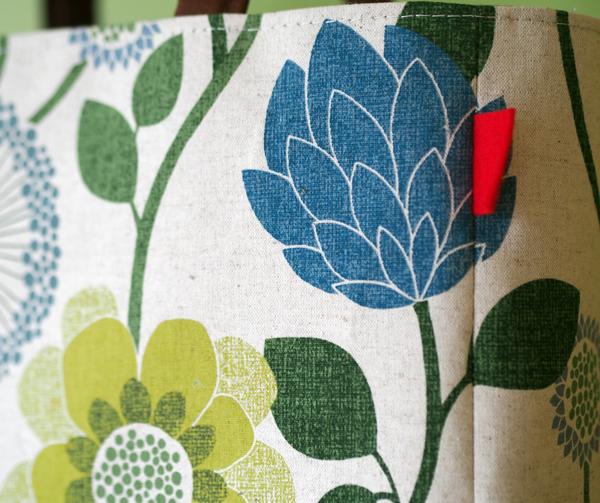 春のファブリック、帆布の新色。_e0243765_1195765.jpg