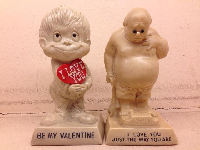 2月21日(土)大阪店アクセサリー&雑貨入荷!! #2 US雑貨編!!Message Doll&Visible Man!!(大阪アメ村店)_c0078587_045545.jpg