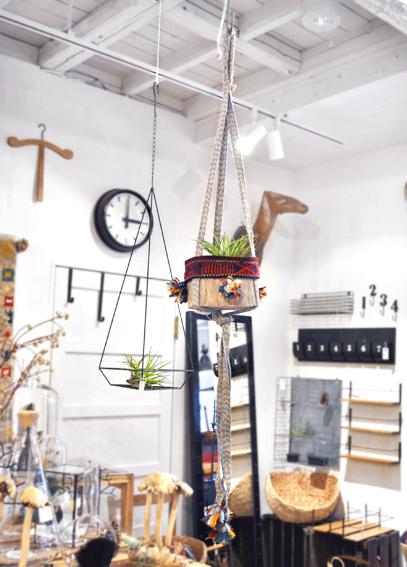 hanging decoration 入荷!_d0193211_14401367.jpg
