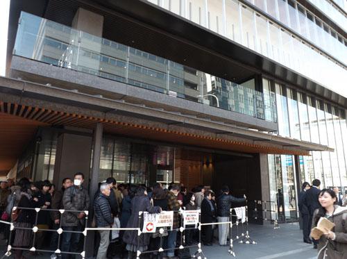 NHK京都  新会館オープン_e0048413_17183323.jpg
