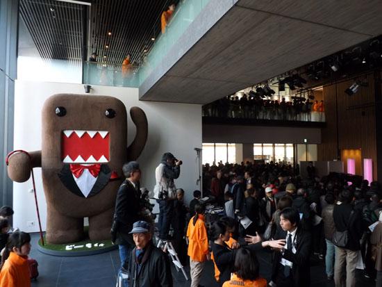 NHK京都  新会館オープン_e0048413_17193311.jpg