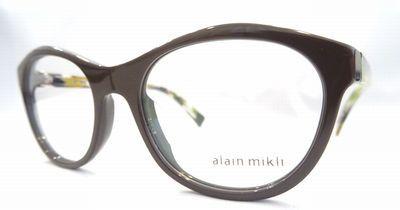 alian mikli-アランミクリ-Japan collection A03029D をご紹介致します♫ by 塩山店_f0076925_14120236.jpg