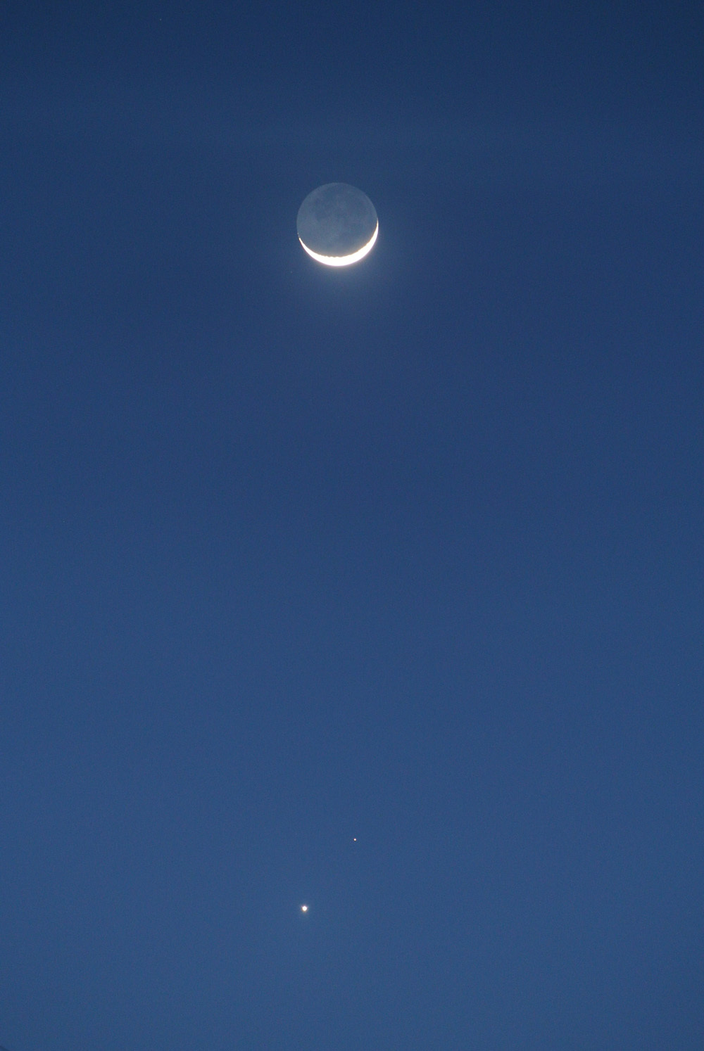 月・金星・火星のランデブー(2015年2月21日)_e0089232_18351924.jpg