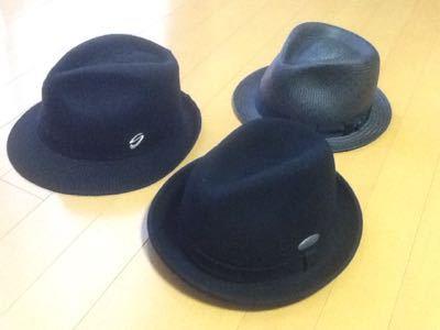 帽子の趣味_e0130334_543297.jpg