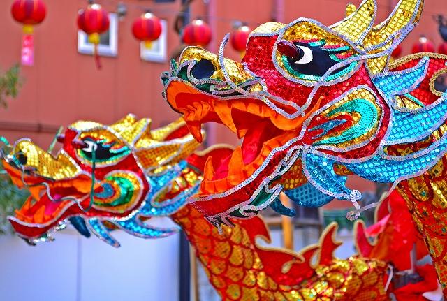 【春節とは?】旧暦のお正月。今年は2月8日から!中国や台湾、中華圏国家では祝日になります。