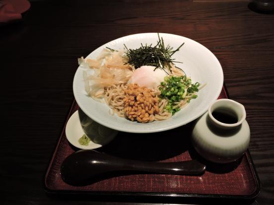 草津温泉に蕎麦を食べに行って来ました_c0341450_1404799.jpg