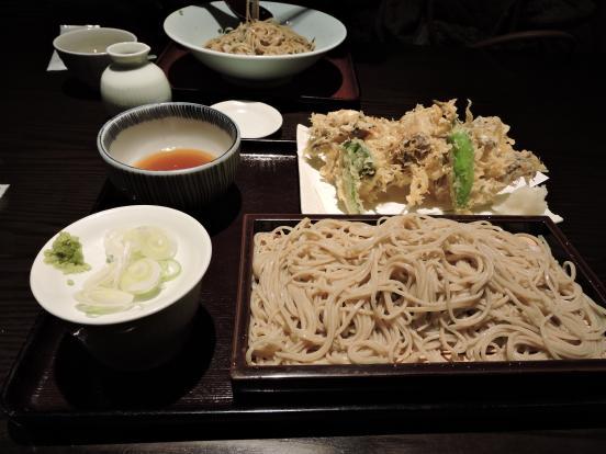 草津温泉に蕎麦を食べに行って来ました_c0341450_1405066.jpg