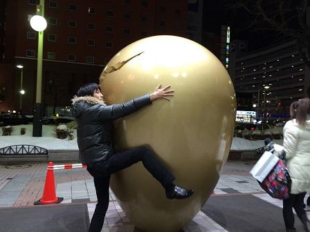 新年会in札幌2015!_e0206865_0553558.jpg
