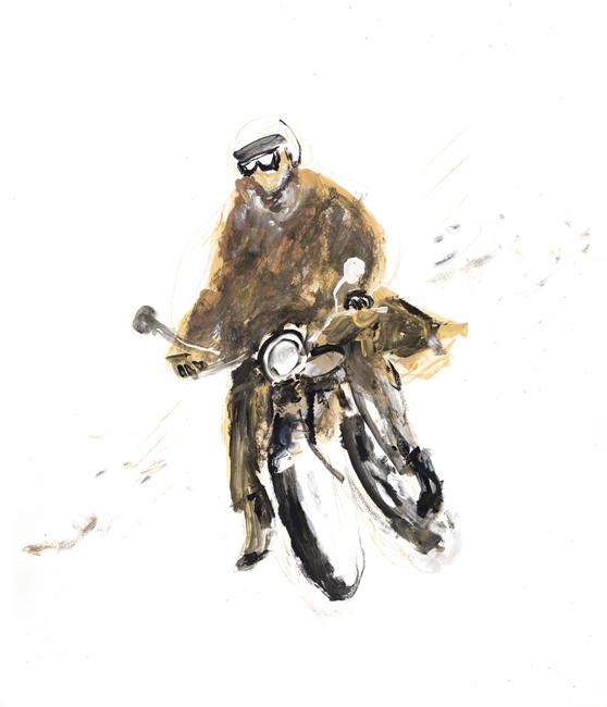 Motorcycle _c0154575_23104947.jpg