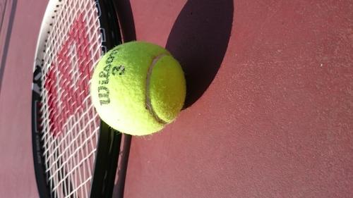 「テニスコートからみた日本青年館」_a0075684_21312734.jpg