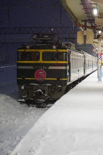 藤田八束の鉄道写真@消えていった寝台特急列車たち・・・何故こんなにも沢山の特急寝台がスクラップになるのか、もっと知恵を使って欲しい_d0181492_17183638.jpg
