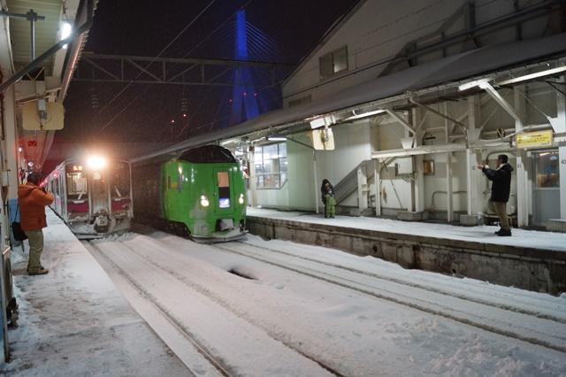藤田八束の鉄道写真@消えていった寝台特急列車たち・・・何故こんなにも沢山の特急寝台がスクラップになるのか、もっと知恵を使って欲しい_d0181492_17203579.jpg