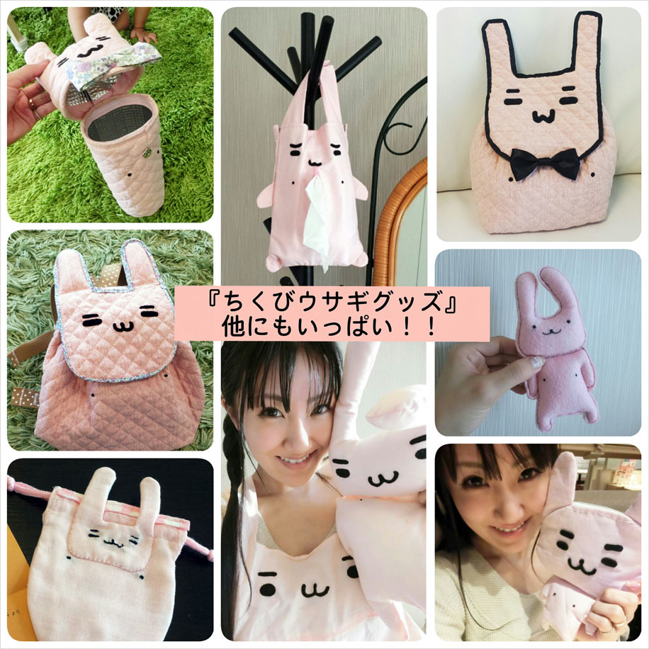 【祝】ちくびウサギ、商標登録されました!!_d0224894_11243741.jpg
