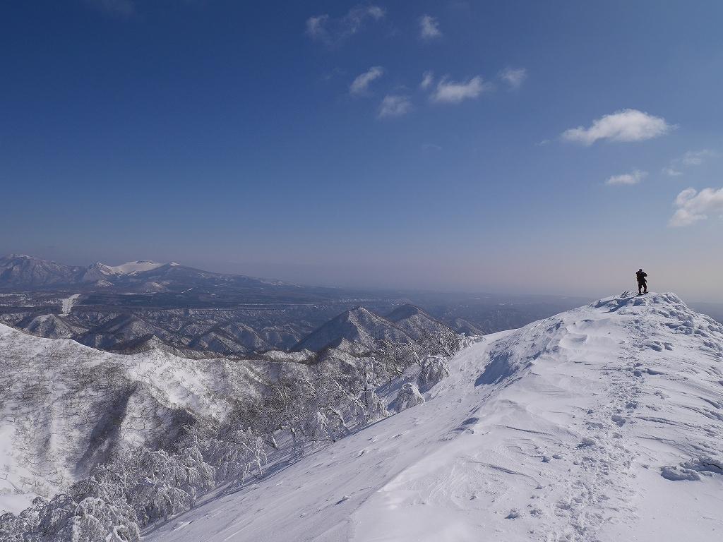 白老岳、2月20日_f0138096_1314033.jpg