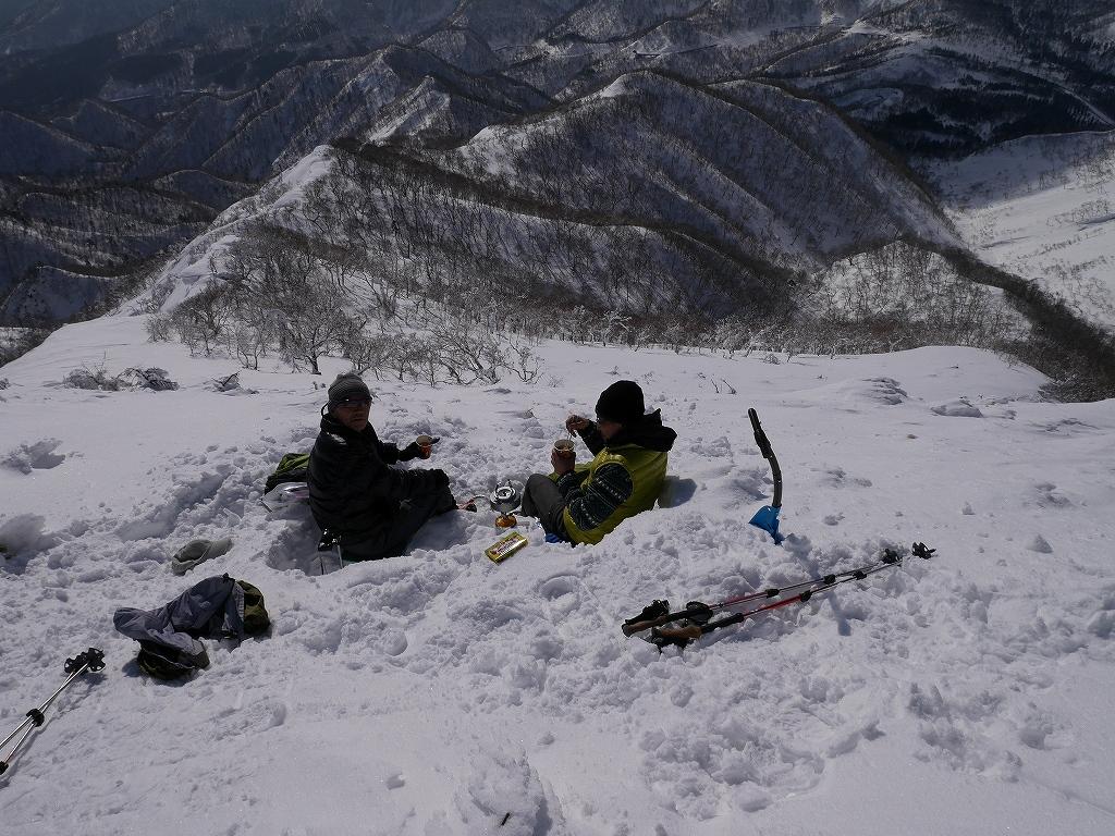 白老岳、2月20日_f0138096_1314955.jpg