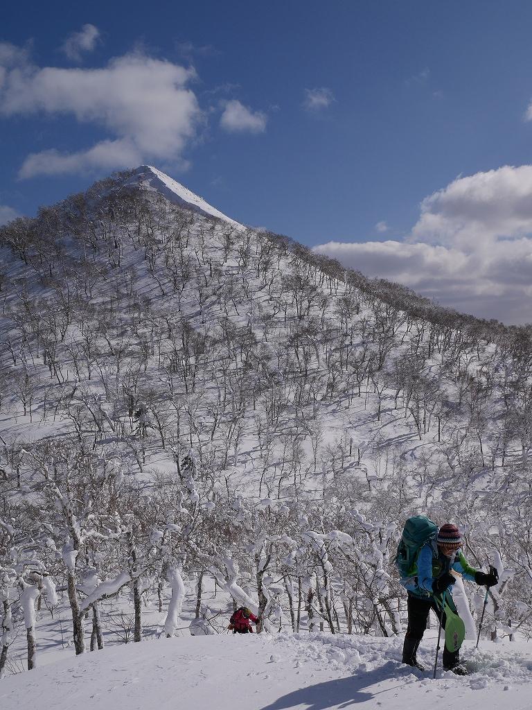 白老岳、2月20日_f0138096_1323475.jpg