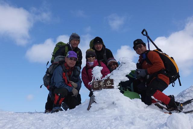 白老岳、2月20日-送られて来た写真から-_f0138096_16182671.jpg
