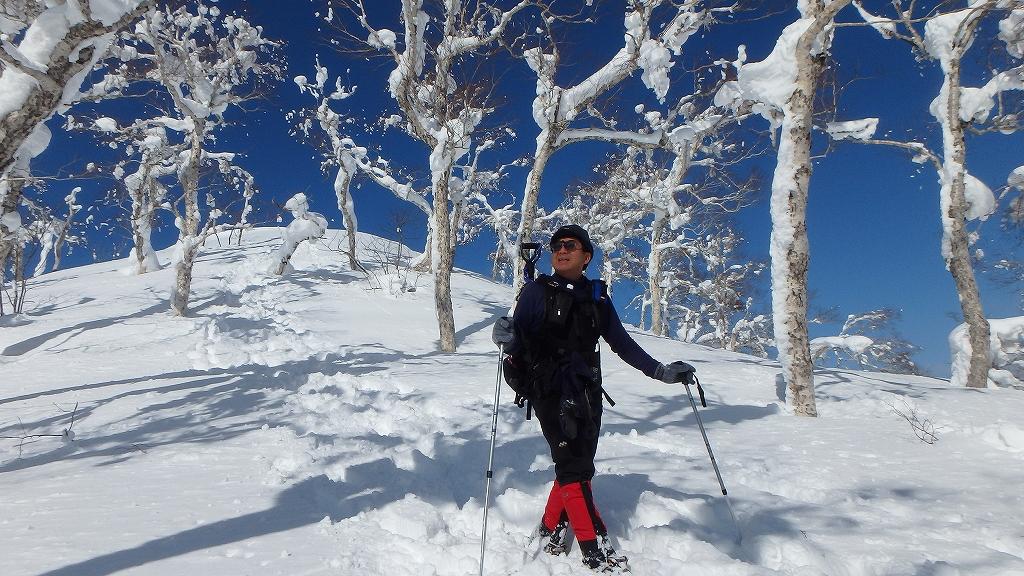 白老岳、2月20日-送られて来た写真から-_f0138096_17361955.jpg