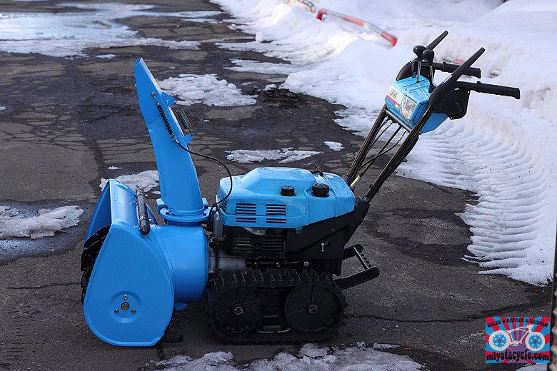 SA560 ヤマハ リッキーの中古除雪機のお知らせ_e0126901_16445775.jpg