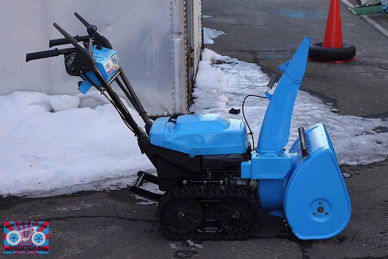 SA560 ヤマハ リッキーの中古除雪機のお知らせ_e0126901_16450222.jpg