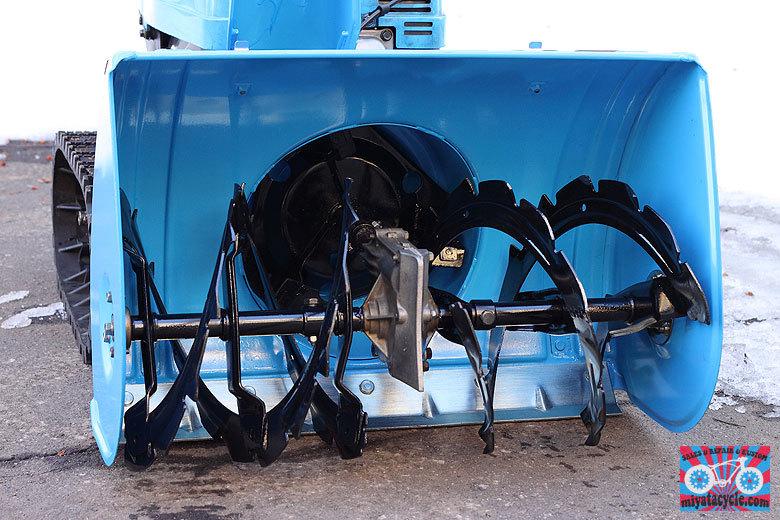 SA560 ヤマハ リッキーの中古除雪機のお知らせ_e0126901_16452202.jpg