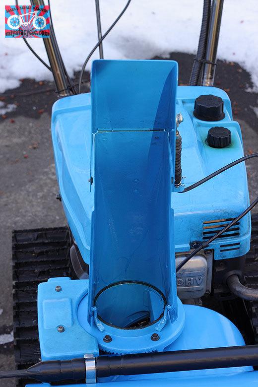 SA560 ヤマハ リッキーの中古除雪機のお知らせ_e0126901_16452898.jpg