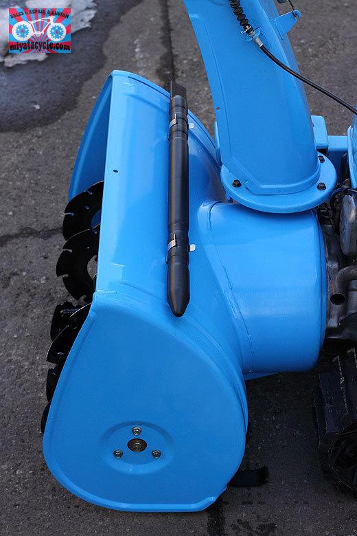 SA560 ヤマハ リッキーの中古除雪機のお知らせ_e0126901_16453248.jpg