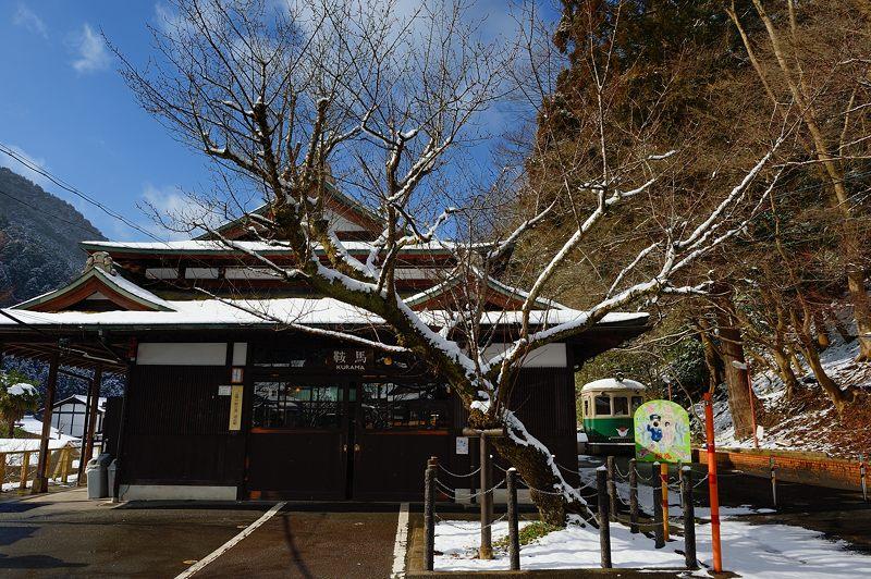 2015京の雪景色@鞍馬 其の一_f0032011_17181477.jpg