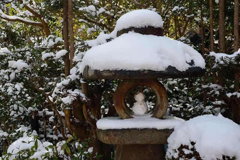 2015京の雪景色@鞍馬 其の一_f0032011_17195147.jpg