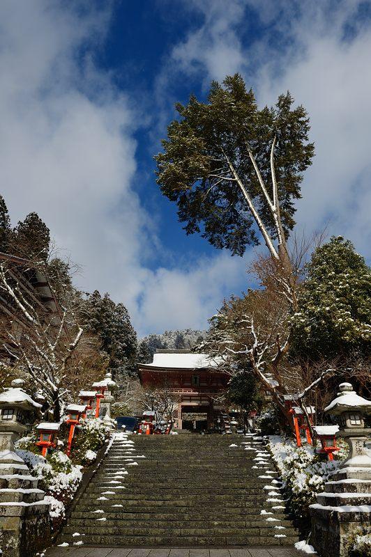 2015京の雪景色@鞍馬 其の一_f0032011_17203610.jpg