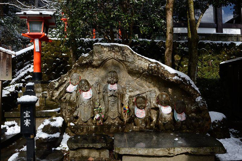 2015京の雪景色@鞍馬 其の一_f0032011_17214953.jpg