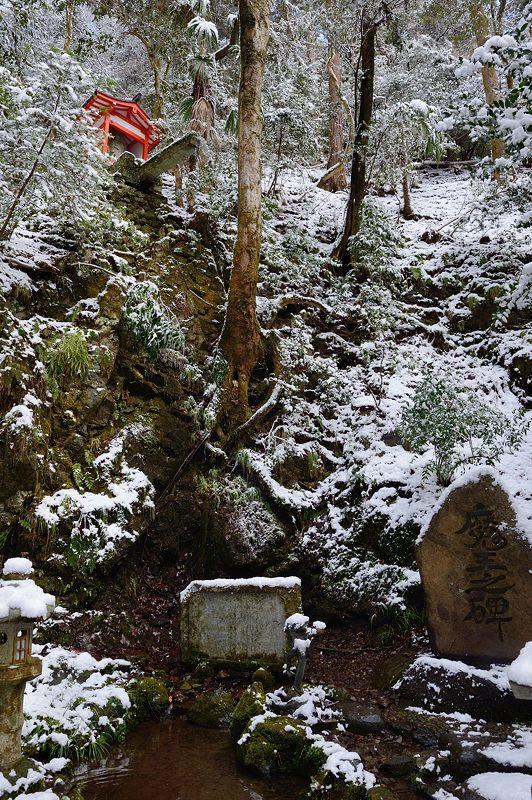 2015京の雪景色@鞍馬 其の一_f0032011_17224484.jpg