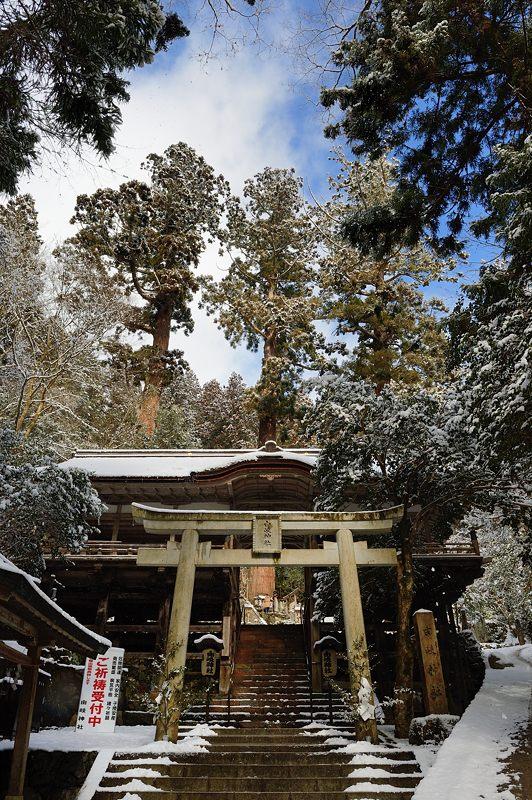 2015京の雪景色@鞍馬 其の一_f0032011_17225878.jpg