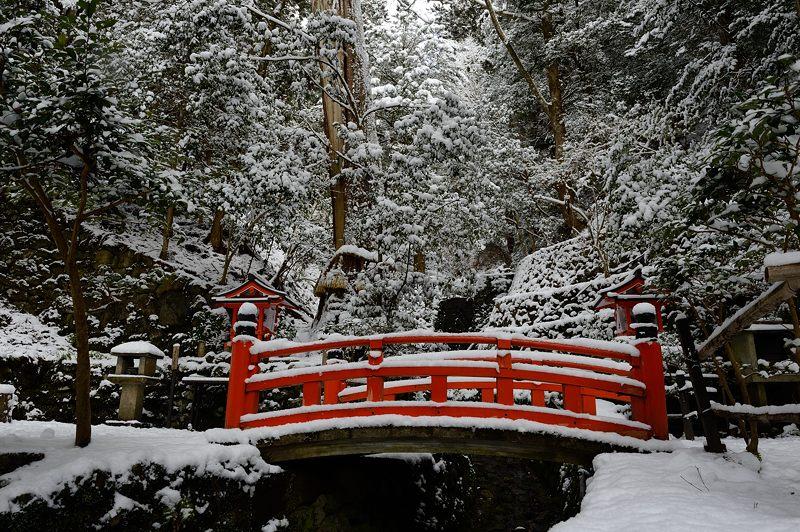 2015京の雪景色@鞍馬 其の一_f0032011_17243089.jpg