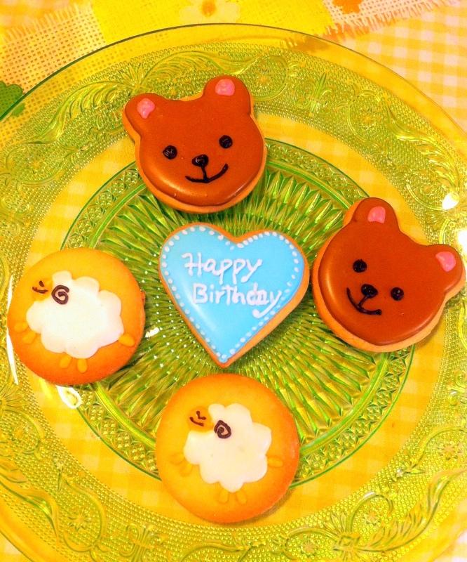 アイシングクッキーはじめの一歩レッスン♪_f0141419_09253252.jpg
