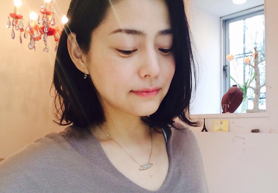 寺島しのぶさん・板谷由夏さん。ドラマ『三面記事の女たち』ご着用ネックレスについて。_c0221922_18403644.jpg