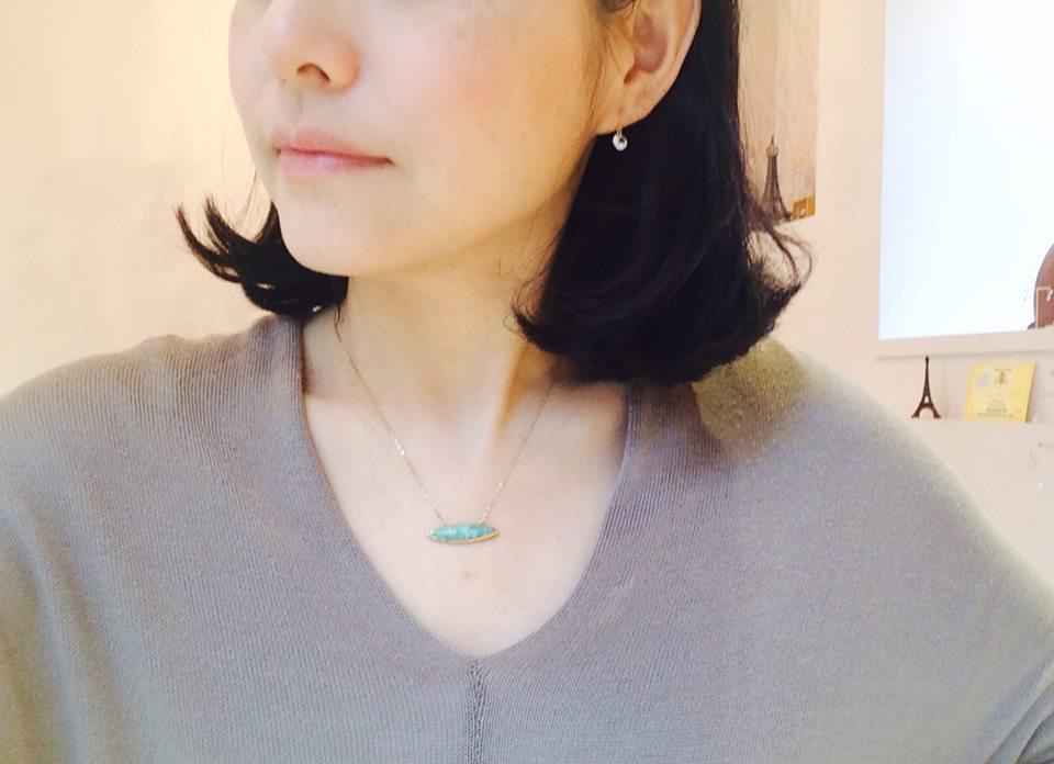 寺島しのぶさん・板谷由夏さん。ドラマ『三面記事の女たち』ご着用ネックレスについて。_c0221922_1843483.jpg