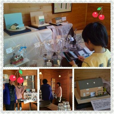 作品展示3日目、ありがとうございました。_b0160334_1404124.jpg