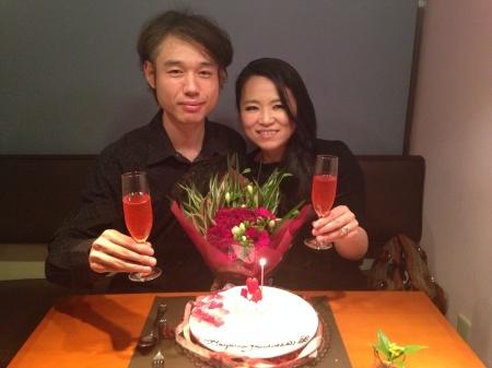 御結婚記念日_c0220838_17470586.jpg
